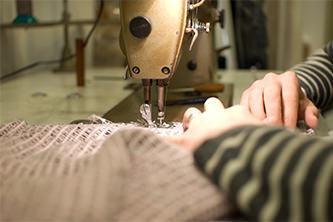 製作期間1(2〜3週間) オーダーメイドの洋服屋さん SU MISURA ス・ミズーラ