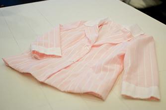 製作期間2(2〜3週間) オーダーメイドの洋服屋さん SU MISURA ス・ミズーラ