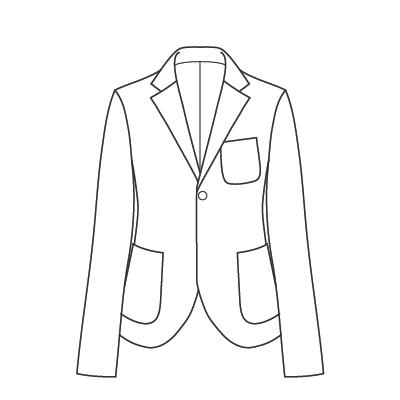 料金例:テーラードジャケット オーダーメイドの洋服屋さん SU MISURA ス・ミズーラ